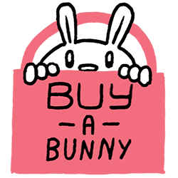 Just buy a f*cking bunny